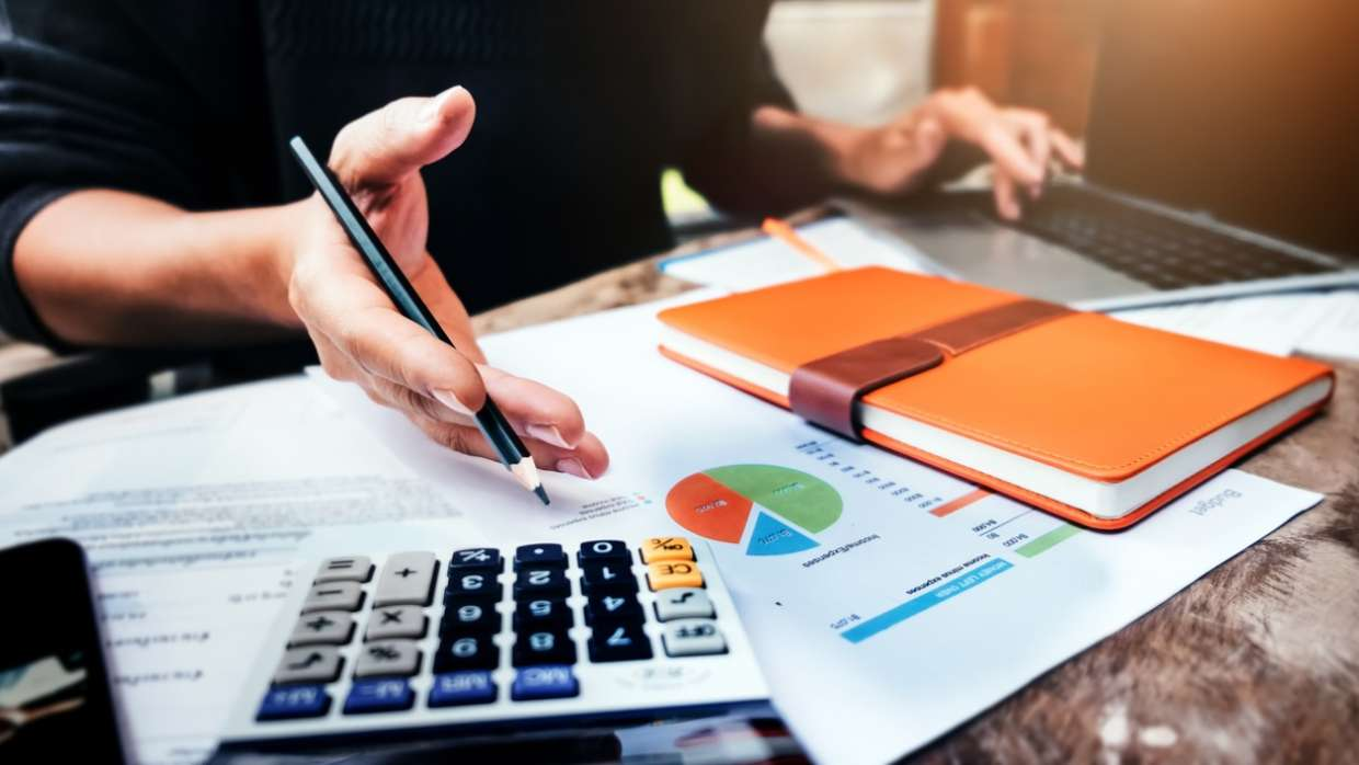 Public Accounting Services Firm in Singapore
